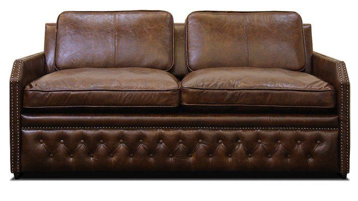 диван с узкими подлокотниками раскладной