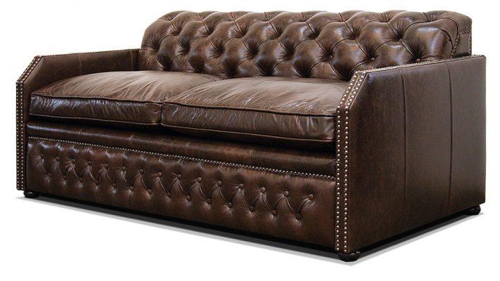 диван честер раскладной с узкими подлокотниками